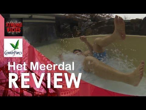 Review Centerparcs Het Meerdal, America Holland