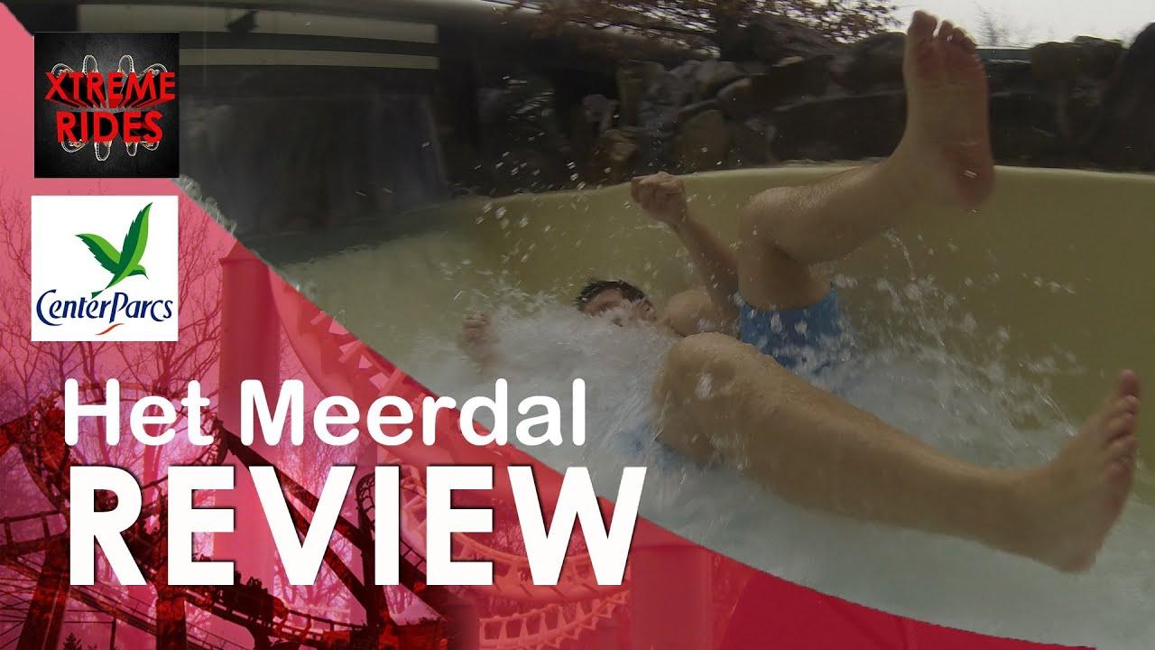 Review centerparcs het meerdal america holland youtube