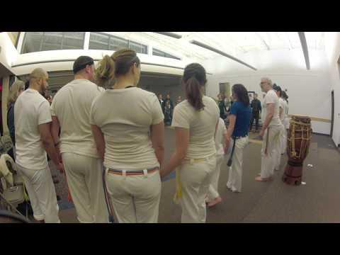 Minnesota Capoeira Academy   Art Works Eagan part 6