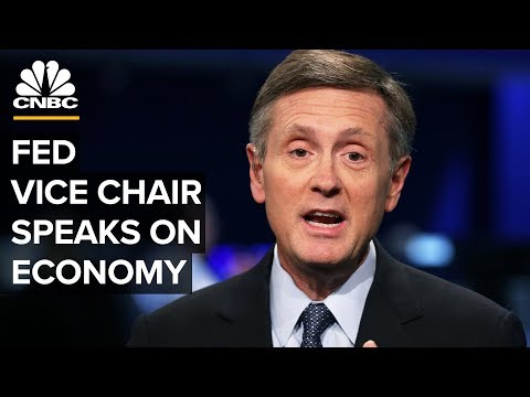 Fed Vice Chairman Richard Clarida speaks on economy and monetary policy – 1/9/2020