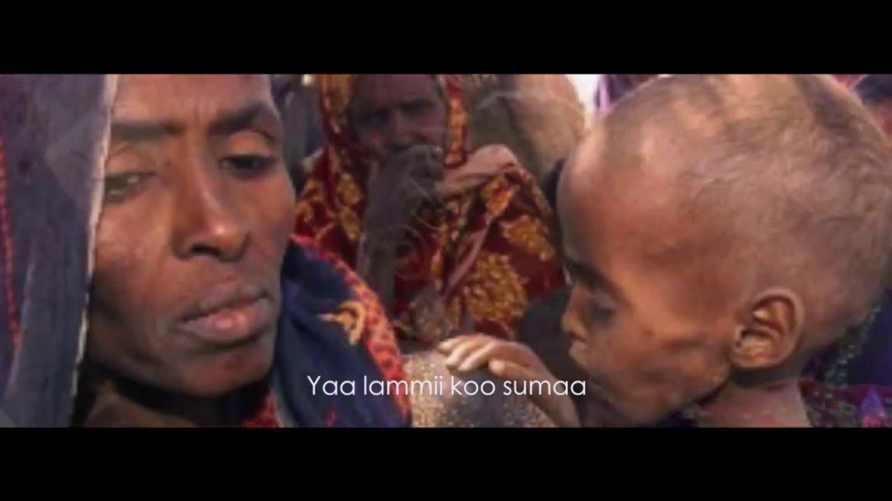 """Shukri Jamal & Galaana Gaaromsaa: """"Lammiin koo beelahe"""" – OromiaTimes"""