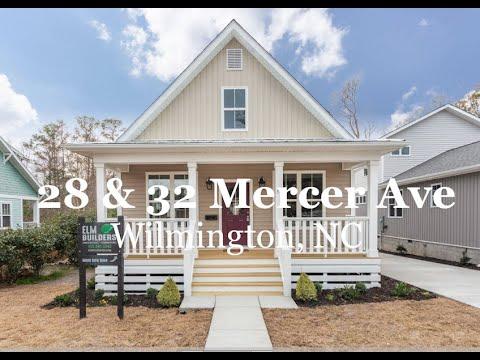 32 & 28 Mercer Ave, Wilmington