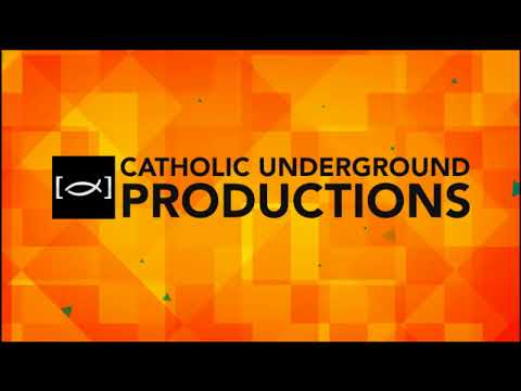 The Catholic Underground Broadcast