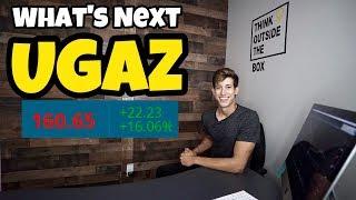 Should I INVEST In $UGAZ Natural Gas ETF?