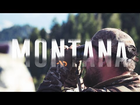 I MADE IT TO MONTANA - EP 42 - LAND OF THE FREE