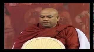 Dharma Deshana | Ven Borelle Athula Thero