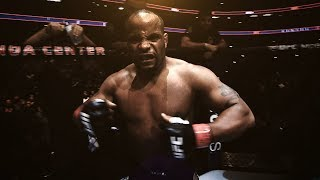 DC v Miocic Battle to be the Baddest Man on the Planet