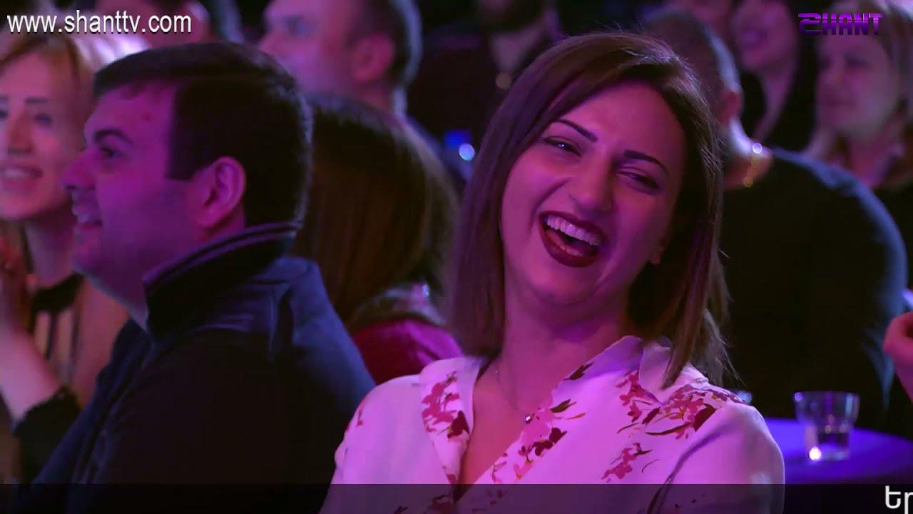Women's Club - Episode 20 - YouTube