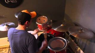 Vertical Church Band - Lamb of God - Drum Cover (Dream Ignition)