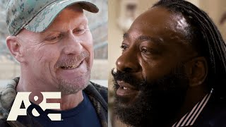 Sneak Peek: Booker T and Stone Cold: WWE's Most Wanted Treasures | New Episode Sunday on A&E
