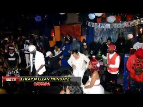 Cheap N Clean Mondayz - We Nuh Rich But We Boasy Dec29.2014