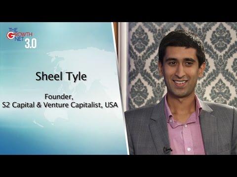 Sheel Tyle, Founder, S2 Capital & Venture Capitalist, USA