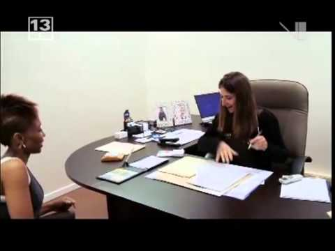 VUZU.TV: Dineos Diary - Whats wrong with me?