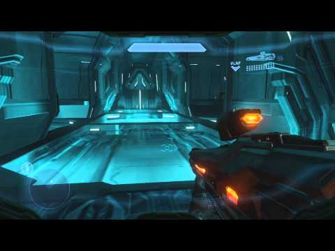 Halo 4 :: All Terminal Locations (Terminus Guide)