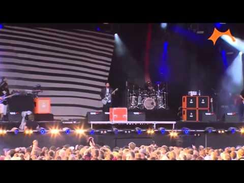 Deftones - Digital Bath Live@Roskilde Festival 2014