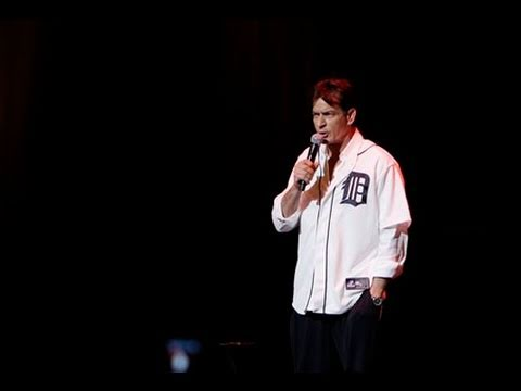 Charlie Sheen Booed Off Stage In Detroit - Not Winning!