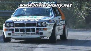 3° Rally ronde di Andora 2012