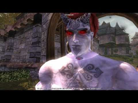 Fable Lady Grey Is GAY YouTube