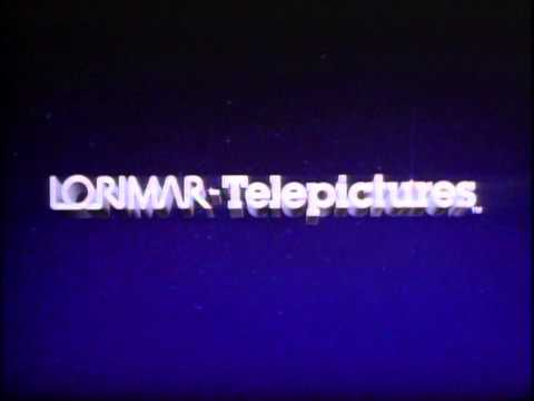 Lorimar Telepictures crashing comets extended (upscaled to HD)