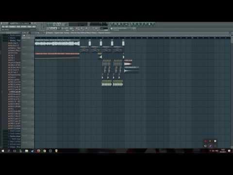 Tujamo feat. Sorana - One On One (FL Studio Remake + FLP) 2017