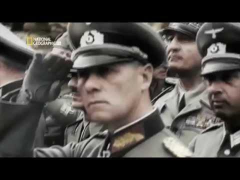 Apocalipsis La Segunda Guerra Mundial - (capitulo 3) El estallido HD