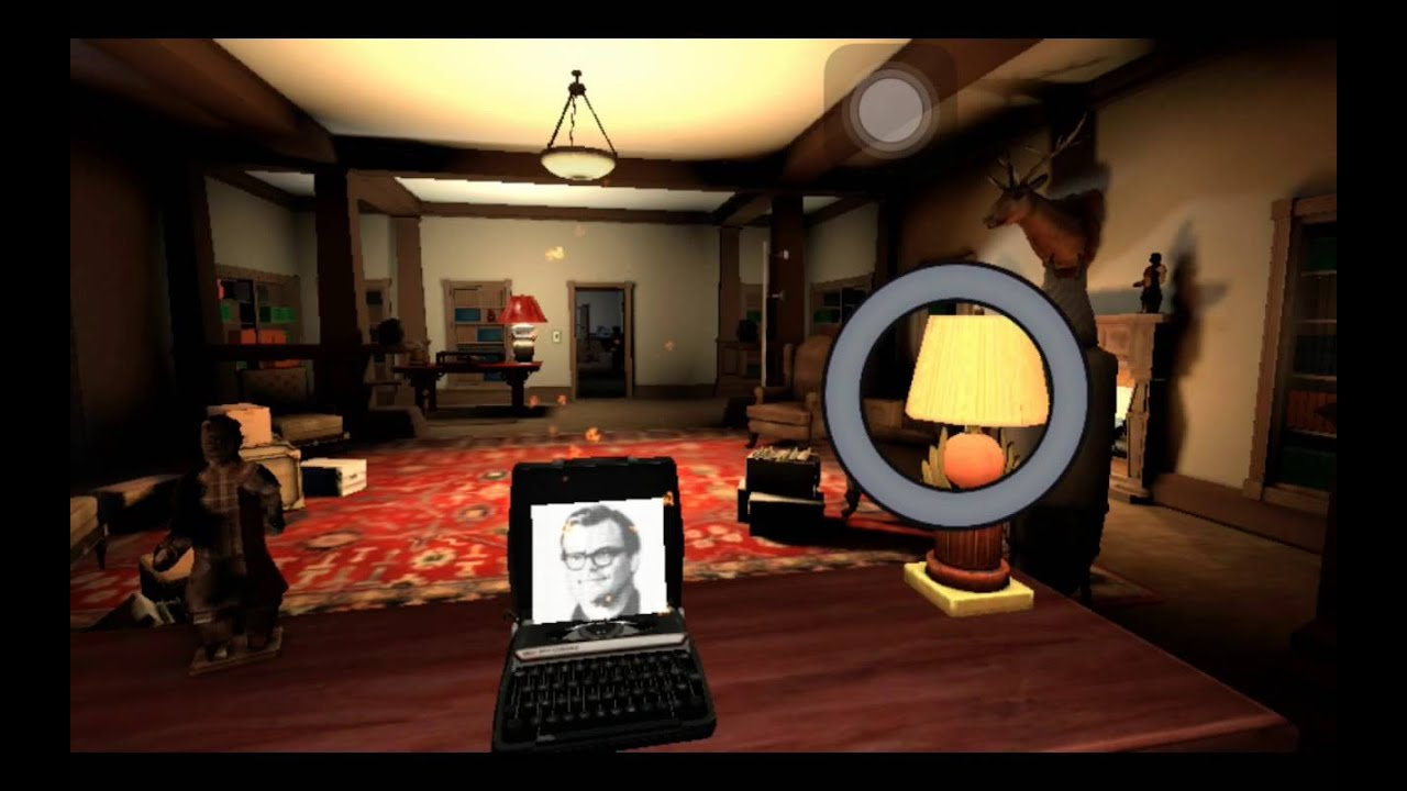 Goosebumps Night Of Scares Ep 3:ALL JUMPSCARES - YouTube