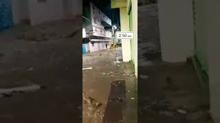 hyderabad-city-lashed-by-torrential-rains-again-on-saturday