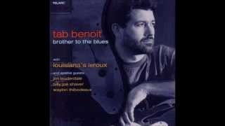 Tab Benoit - I Heard That Lonesome Whistle