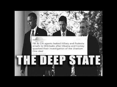 Fusion GPS ties to Clinton campaign, Bribery Indictments Uranium One deal