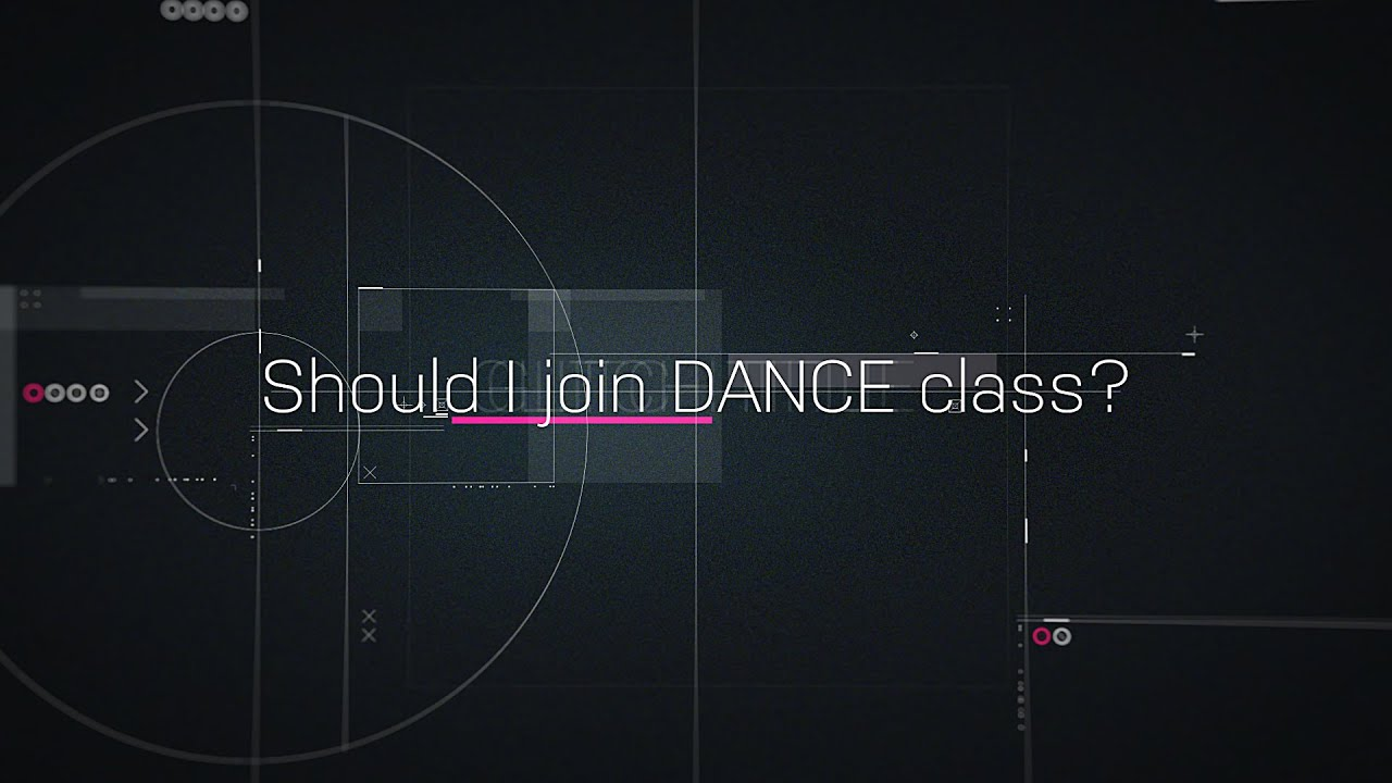 Should I join the BVHS Dance class?