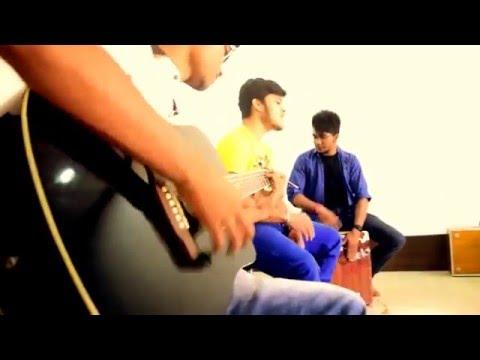 Cover Song -Sooraj Dooba Hai-ROY | Sagar Shadangi | Arijit Singh | Amaal Malik
