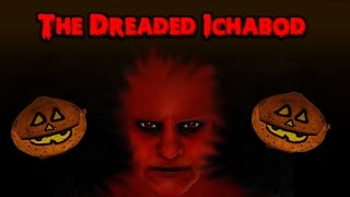 The Dreaded Ichabod - Dark Souls 2 PvP - Halloween Special