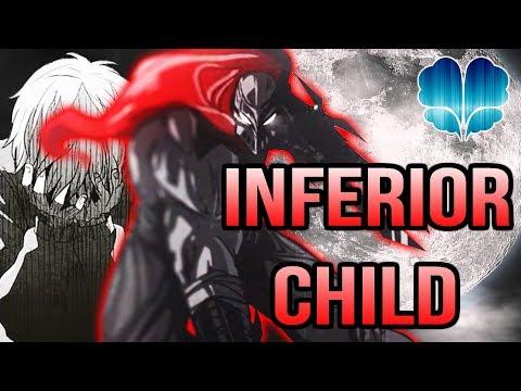 Zed: The Inferior Child