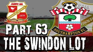 The Swindon Lot | Part 63 | Another Semi (Final) | Football Manager 2015