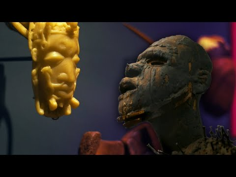 Telling The Story Of Africa Through Ancient Artifacts At Penn Museum | NBC10's Philly Live