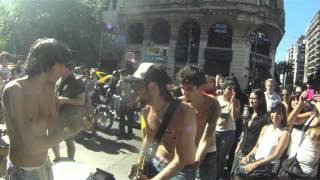 Paprika reggae ska - PAPRIFLASH 10 Santa fe y Callao // A la calle!