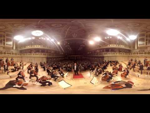 Virtuelles Konzerthaus mit dem Konzerthausorchester und Iván Fischer
