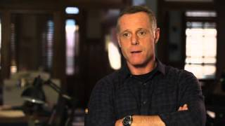 Chicago PD Season 3 Jason Beghe Interview