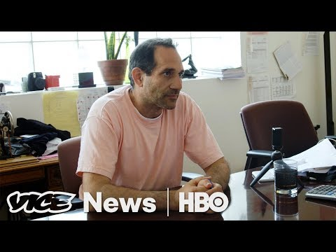 American Apparel Founder Is Back, And Unapologetic (HBO)