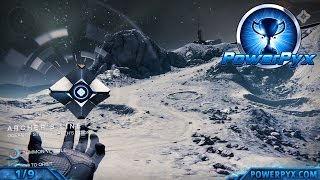 Destiny - All Dead Ghost Locations - Moon (Ghost Hunter Trophy / Achievement Guide)