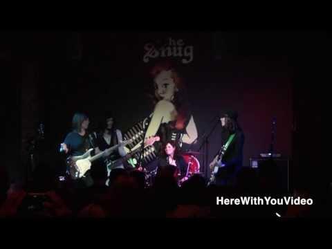 "The Bluebonnets ""Losin' My Man"" LIVE January 30, 2014 (11/11)"