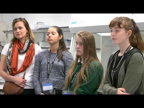 Microsoft Research Cambridge Student Experience Day 2016