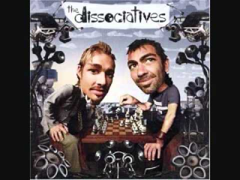 The Dissociatives - Forever and a Day