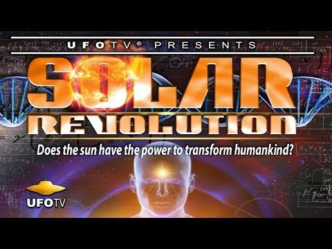 SOLAR REVOLUTION - OFFICIAL TRAILER