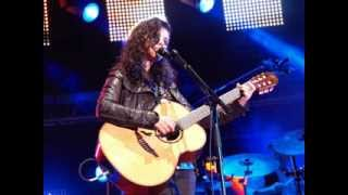 Katie Melua - Dancing in the moonlight (BBC Radio2, Chris Evans Show, 31 01 2014)