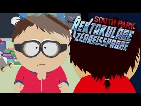 South Park Die Rektakuläre Zerreißprobe Gameplay German #08 - Sack am Kinn