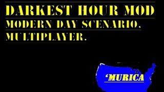 Video Let's Play Darkest Hour: Modern Day Scenario Multiplayer part 14 download MP3, 3GP, MP4, WEBM, AVI, FLV Juli 2018