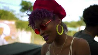Jaz Elise- Fresh & Clean (Official Video)