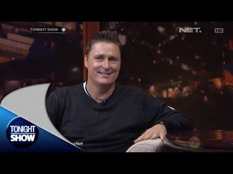 Tonight Show-Timo Scheunemann - Pelatih Sepakbola