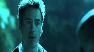 Отрывок из фильма Поцелуй навылет    Игра в блеф  Роберт Дауни  Кто тебя математ